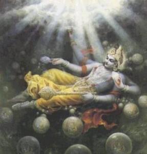 All the Avatar are swamsha manifestation of shri vishnu.
